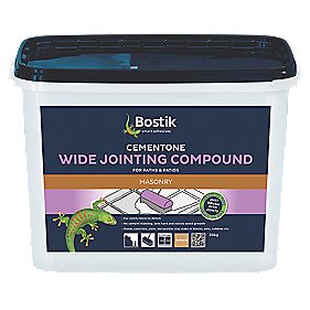 Cementone Wide Jointing Compound Buff 20kg
