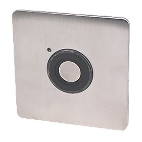 Flush Plate 2-Wire Touch Timer