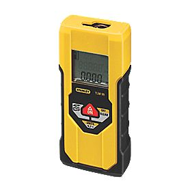 Stanley TLM 99 Distance Measurer