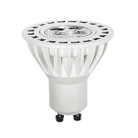 TCP GU10 LED Reflector Lamps 250Lm Cd 4W Pack of 2