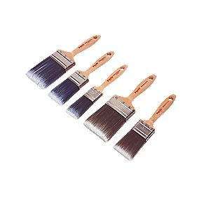 Purdy Multipack Brushes 5 Piece Set