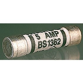 CED 5A Fuses Pack of 10