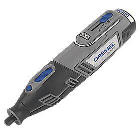 Dremel 8200 10.8V 1.3Ah Li-Ion Cordless Rotary Tool