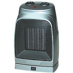 KPT-0918F Ceramic Heater 1800W