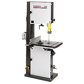 DD 502E Bandsaw Three Phase