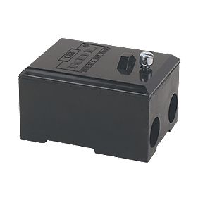 5-Way SP 100A Service Connector Block 35mm²