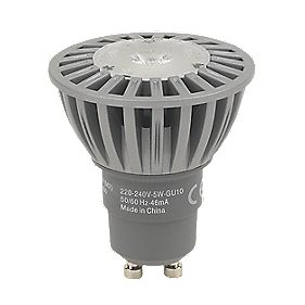 Osram GU10 Par 16 LED Lamp 170Lm 700Cd 5W