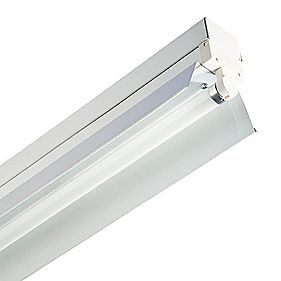 Pop Pack 1 or 2 x 70W Wide Trough Reflector Batten Accessory Pack of 2