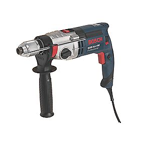 Bosch GSB 21-2 RE 1100W Percussion Drill 110V