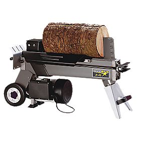 Woodstar IH45 cm 37cm Log Splitter 1.5kW 230V 1500W