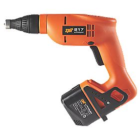 Spit 217 14.4V 3Ah Li-Ion Cordless 2-in-1 Drywall Screwdriver