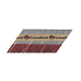 FirmaHold Ring Framing Nails ga 3.1 x 75mm Pack of 1100