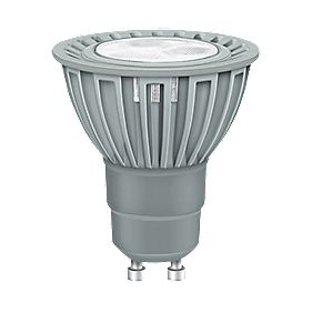 Osram Parathom Advanced GU10 LED Lamp Warm White 220Lm 5W