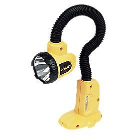 DeWalt DW919 18V Flexible Flashlight
