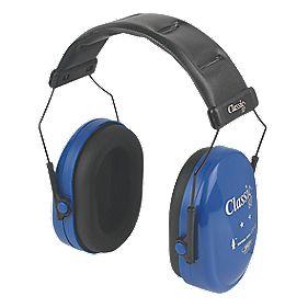 JSP Classic Classic Ear Defenders 27dB SNR