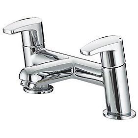 Bristan Orta Bath Filler Bathroom Tap