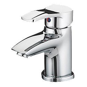 Bristan Capri Bathroom Basin Mixer Tap