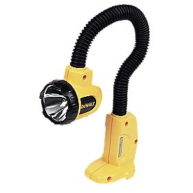 DeWalt DW918 14.4V Flexible Flashlight