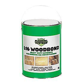 Laybond L16 Woodbond 5Ltr