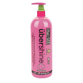 Muc-Off Übershine Luxury Car Shampoo 1Ltr