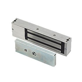 Deedlock AEM10010 Single Magnetic Door Lock 12-24V