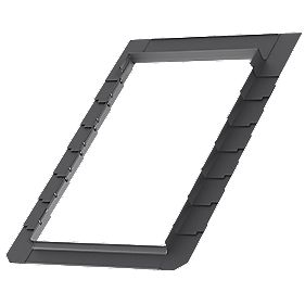 Velux EDL CK04 0000 Slate Flashing 550 x 980mm