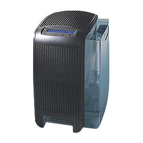 Honeywell Vita-Air Freestanding 2-in-1 Humidifier & Air Purifier 25W