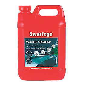 Swarfega Vehicle Cleaner 5Ltr