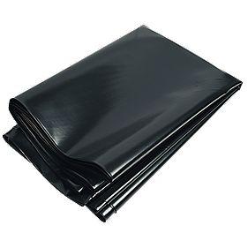 DMP Damp-Proof Membrane Black 1200ga 3 x 4m