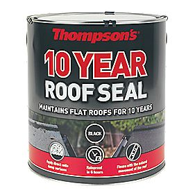 Thompson's 10 Year Roof Seal 4Ltr