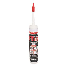 UniBond FT101 Sealant Grey 280ml