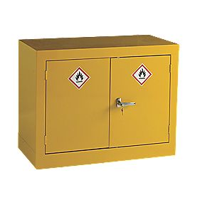 Hazardous Substance Cabinet Medium 711 x 915 x 457mm