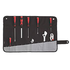 Forge Steel Tool Roll