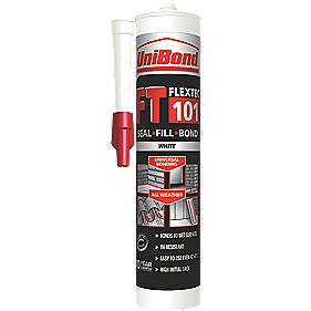 Unibond FT101 Sealant White 280ml