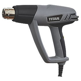 Titan TTB284HTG 2000W Heat Gun 230V