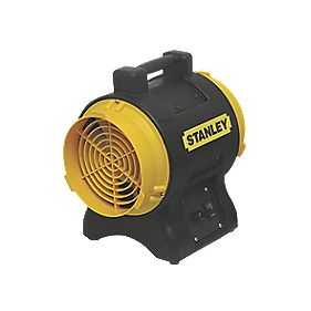 Stanley Steel Ventilator 300mm 240V
