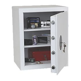 Phoenix Safe Company SS1183K Security Safe 43Ltr