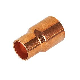 Yorkshire Endex Fitting Reducer N6 15 x 10mm Pack of 10