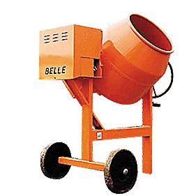 Belle Group Maximix 136Ltr Concrete Mixer