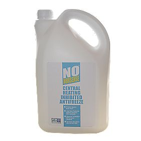 No Nonsense Central Heating Inhibited Antifreeze 5Ltr