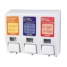 Swarfega Hand Care System Dispenser