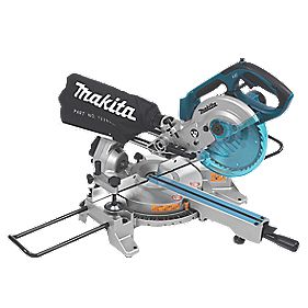 Makita BLS713Z 18V LXT Compound Mitre Saw - Bare