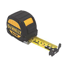 DeWalt Professional Tape Measure 5m