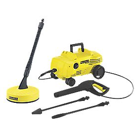 Karcher K2.20 bar 1400kW V