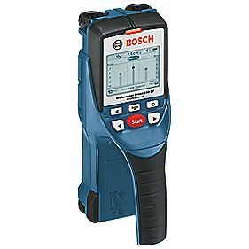 Bosch d tect 150 digital wall scanner scanners for Bosch scanner mural d tect 150 professional