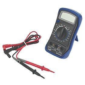LAP MAS830B Digital Multimeter 600V