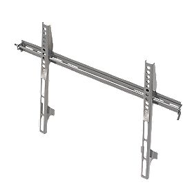 Vivanco LCD Wallmount TV Bracket Fixed Arm 32-42""