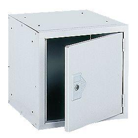QU1515A01GUGU Security Cube Locker Grey
