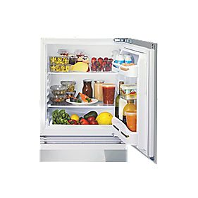 Indesit INTS 1611 Under Counter Integrated Fridge