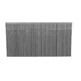 FirmaHold Galvanised Straight Brad Nails 16ga x 50mm Pack of 2000